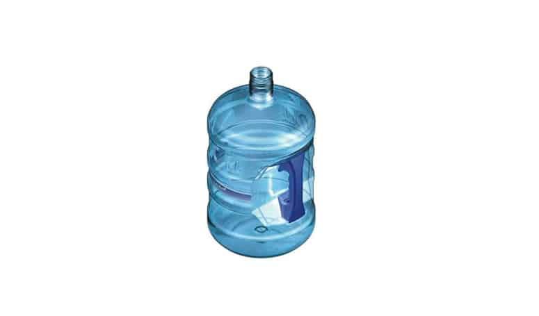 Garrafón de agua